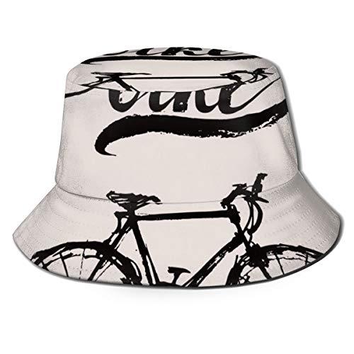 MKH Parrot - Sombrero plegable de lona para pesca de primavera y...