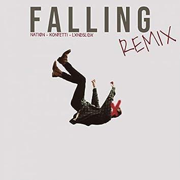Falling (Remix)