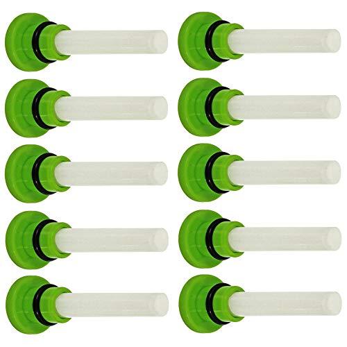 10PCS Scented Air Freshener Tab for GTECH AirRam Pro Multi MK2 K9 Vacuum Cleaner