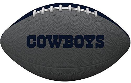 NFL Gridiron Junior-Size Youth Football, Dallas Cowboys