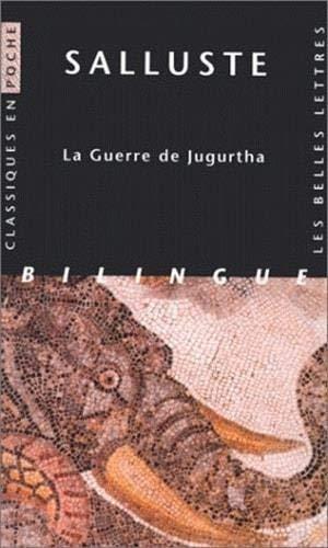 Salluste, La Guerre De Jugurtha (Classiques en poche) (French and Latin Edition) by Unknown(2012-12-20)