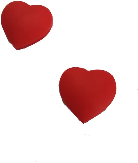 Weiquanji Red Heart Dampeners Badminton Racquetball Tennis Dallas Mall for quality assurance