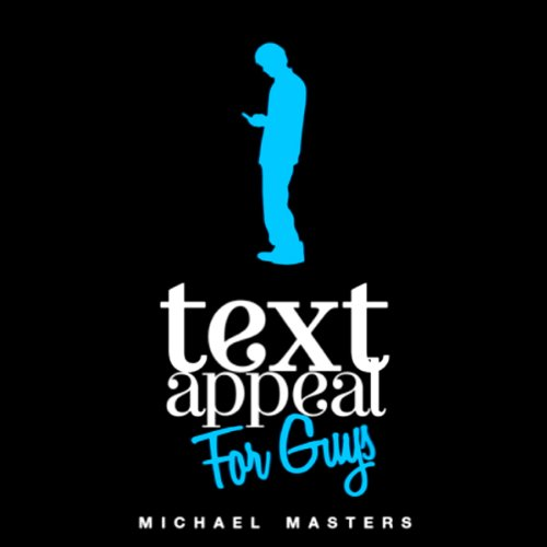TextAppeal for Guys! cover art