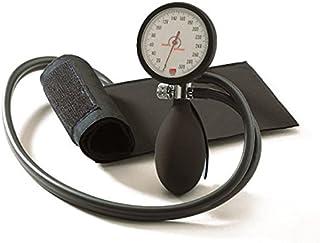 Boso clinicus II, cierre con gancho, diámetro 60mm, Negro, 1pieza