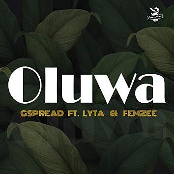 Oluwa (feat. Lyta & Femzee)