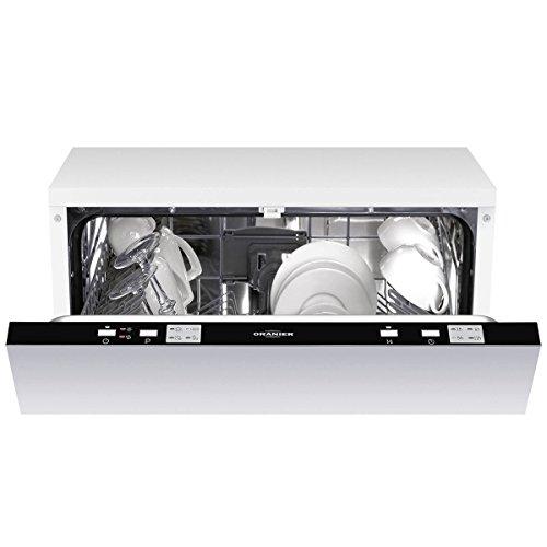 Oranier GAVI 7569-7569 12 Einbauspüler Spülmaschine Spüler Spülautomat Küche