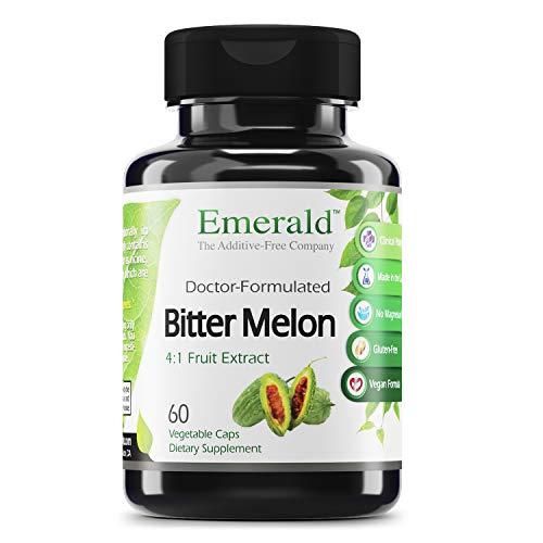 Emerald Bitter Melon Fruit Extract