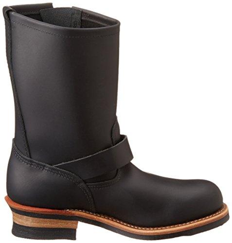 [レッドウィングシューズ]ブーツ2268メンズBlackUS9(27cm)