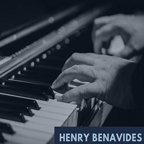 Henry Benavides