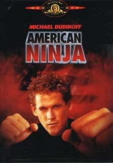 amerikai ninja 1