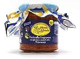 Il Pesto alla Trapanese con Tonno Pinna Gialla è una rivisitazione dell' antica ricetta tipica di Trapani (Sicilia). Il pesto alla trapanese è un' antica ricetta tipica Siciliana. Il Pesto alla Trapanese è un condimento perfetto per tutti i tipi di p...