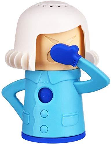STS Deodorante Frigorifero profumatore Cattura odori Forno microonde Freezer frigo