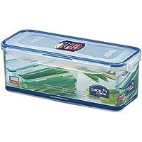ISI HPL HPL844 Lock & Lock Alimentos rectangular recipiente de almacenamiento, 2L