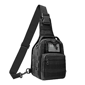 Best sling daypack Reviews