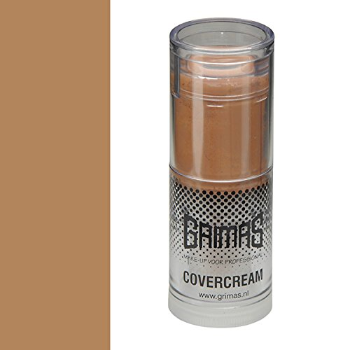 Camouflage Make up Grimas Stick 23 ml Farbe B4