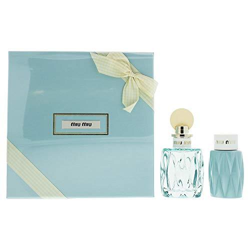 Miu Miu Miu Eau De Parfum For ella, 150 ml