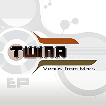 Venus From Mars