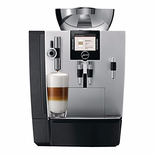 Jura XJ9Impressa Bean to Cup Kaffeemaschine