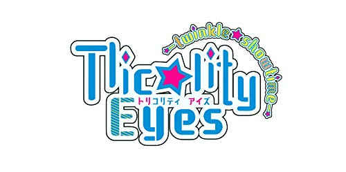 Tllicolity Eyes -twinkle showtime-  Switch