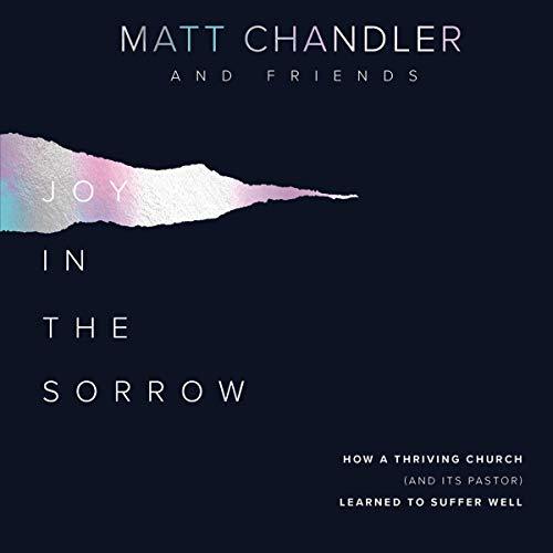 Joy in the Sorrow cover art