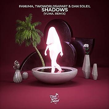 Shadows (yuma. Remix)