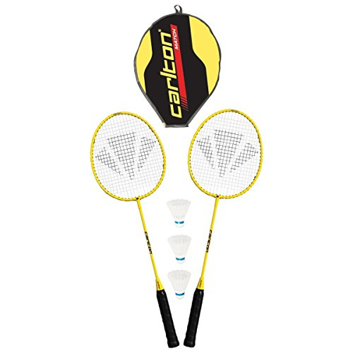 Carlton Match, Diverse, Badminton Set, One size, 113466