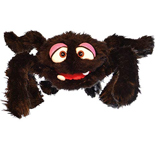 Living puppets marionnette araignée minna-w690