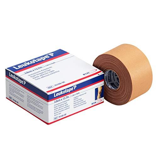 BSNメディカル ロイコテープ 38mm × 13.8m (レーヨン製固定テープ)