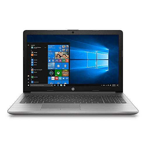 HP Notebook (15,6 Zoll), Full HD Display, AMD A4 2 x 2.50 GHz, 4 GB RAM, 256 GB SSD, HDMI, AMD R3 Grafik, Windows 10 Pro