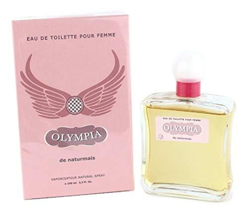 Olympia Eau De Parfum Intense 100 ml, Profumo Donna. Compatibile con (Olympea Paco Rabanne)