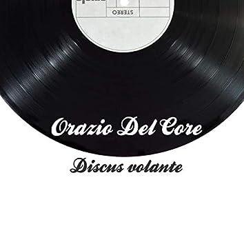 Discus Volante