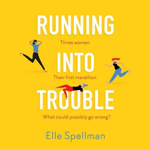 Running into Trouble cover art