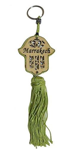 """Orientalischer Schlüsselanhänger \""""Marrakech\"""""""