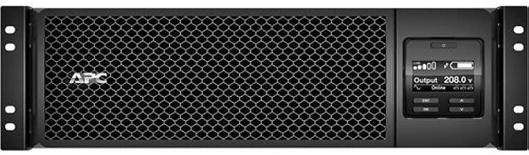 APC Smart-UPS SRT 5000VA RM 208V IEC SRT5KRMXLT-IEC