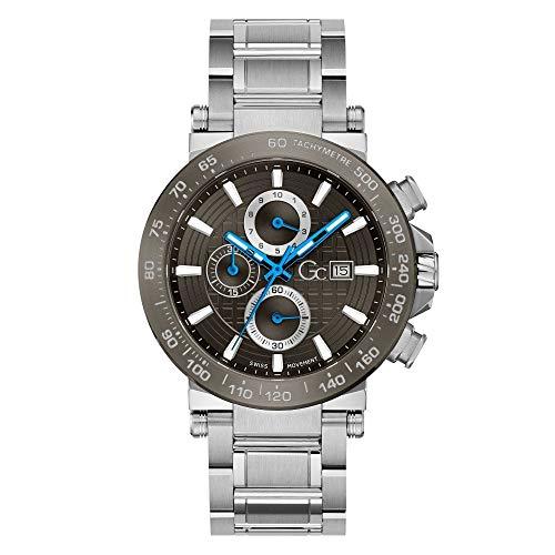 GC Watches Y37011G5MF (ø 44mm)