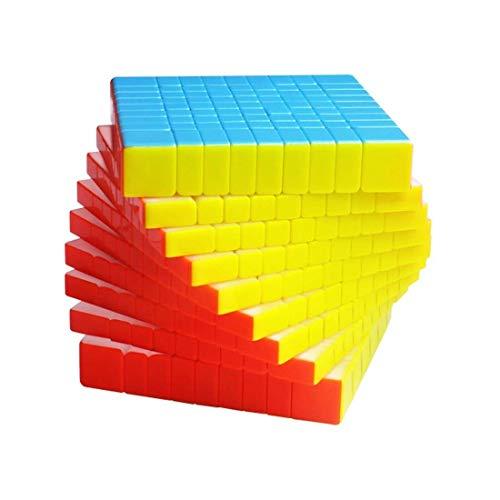 Ludokubo Cubo MEILONG 9x9 - Stickerless