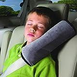 OPNIGHDYMD Los niños del bebé del coche Cinturones de Seguridad de la almohadilla de hombro Protect cojín del coche de seguridad automático de seguridad correa de la cubierta de coches Accesorios Deco
