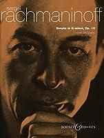 Rachmaninov: Sonata in G minor, Op.19 (Cello & Piano)