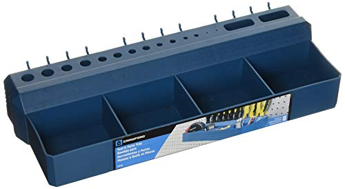 Lehigh PT16 Tool and Parts Tray, Blue