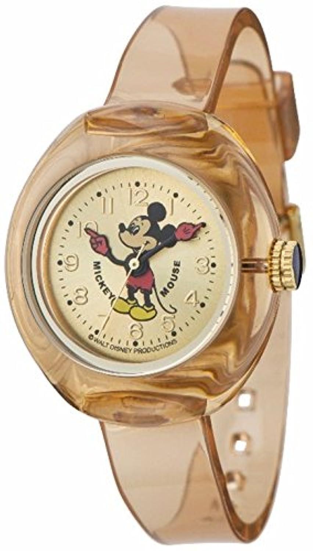 [ディズニー インポート]DISNEY import 腕時計 ディズニー ミッキー MPW-RGD