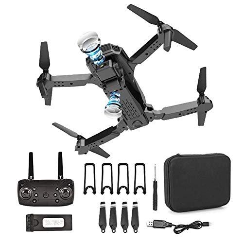 Dancal E100 Quadcopter 4K High Definition Aerial Photography Remote Control Folding Drone