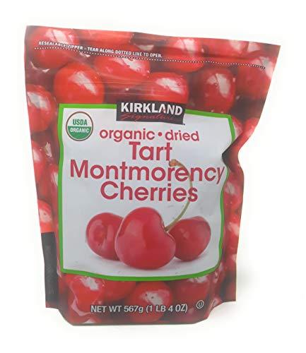 Kirkland Signature Organic Dried Cherries