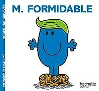 Collection Monsieur Madame (Mr Men & Little Miss): Monsieur formidable