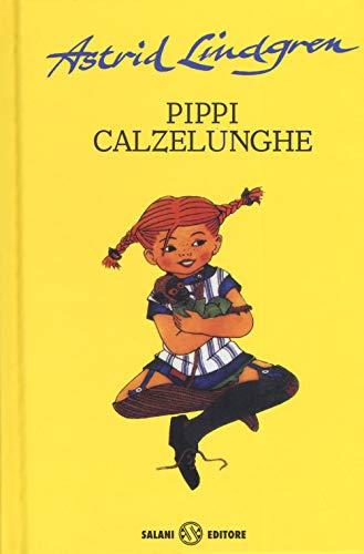 Pippi Calzelunghe (Le bambine Salani)