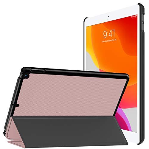 ELTD Funda Carcasa para iPad 8/7(10,2 Pulgadas, Modelo 2020/