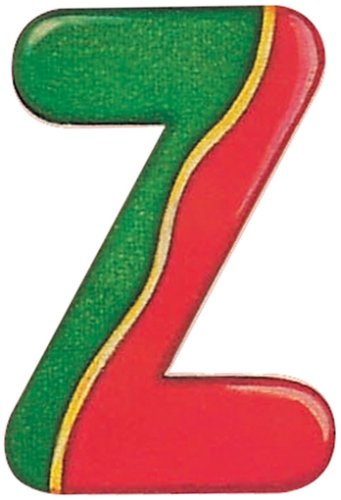 Selecta Lettre Z
