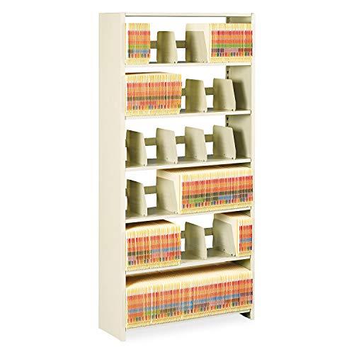 Honey-Can-Do SHF-01906 4-tier chrome shelving unit-250 lbs, 4-Tier