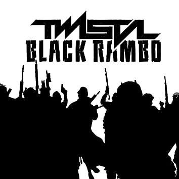 Black Rambo (Radio Edit)