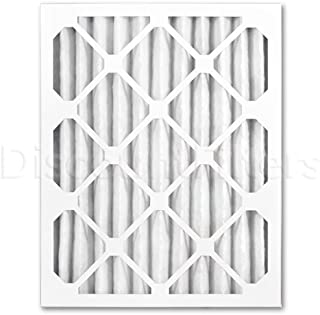 Thermastor Santa Fe MERV 11 (65%) Pleated Furnace Filter - 16x20x2 (4021475)
