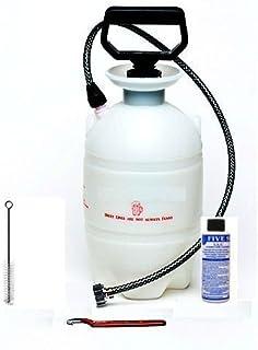 Super Deluxe Keg/Kegerator Beer Line Cleaning Kit w/Cleaner